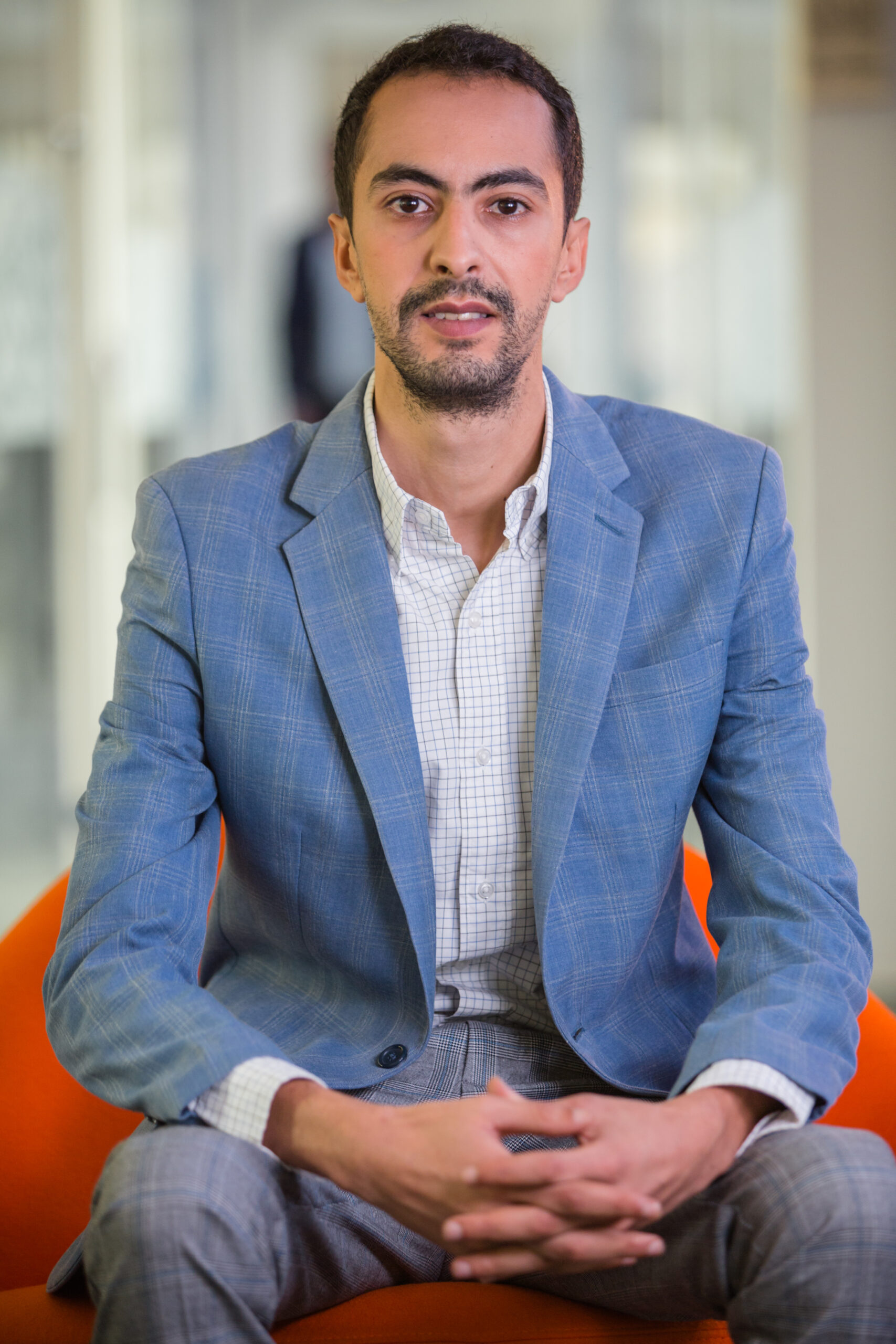Hamza LAHYAOUI