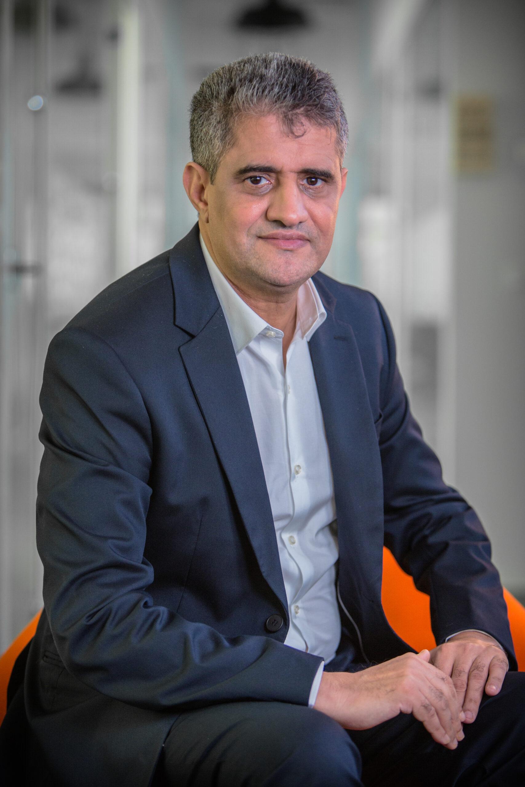 Mohamed IKNIOUEN
