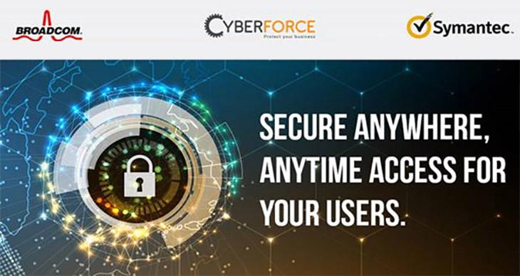 Le contrôle de sécurité avec les solutions Symantec